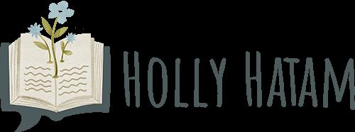 Holly Hatam